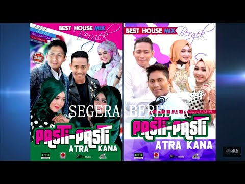 BERGEK TERBARU PASTI PASTI  - ALBUM BEST HOUSE MIX TERBARU  - HD Quality Video @2019