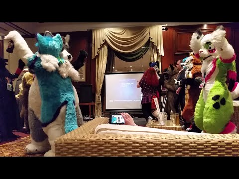 Two minutes of Karaoke - Confuzzled 2015