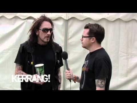 Kerrang! Ginger