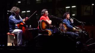 Flight of the Conchords - Robots - HD - Live 2016