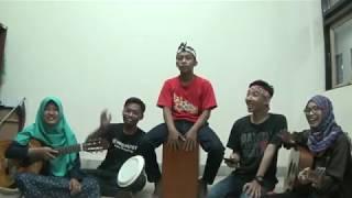 Download lagu Jambrud - Selamat Ulang Tahun Cover (Happy Birthday Arini!!)