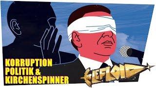 Korruption & Politik // Schießerei auf Spielplatz // Flüchtlingsobergrenzen [#LeNEWS]