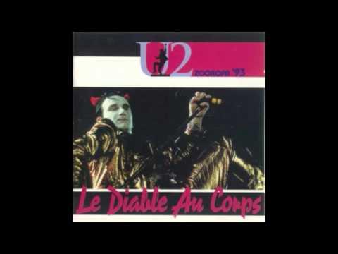 U2 - ZOO TV - Le Diable Au Corps (1993/06/26)