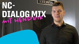 Tutorial - NC Dialog Mix