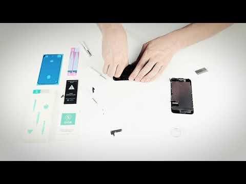 SiGN iPhone 5s batteribyttesett Annet mobiltilbehør Elkjøp