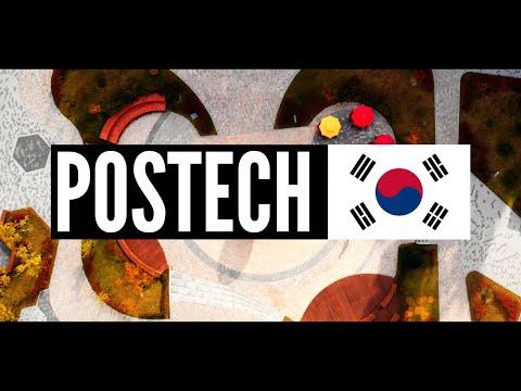 A Korean university