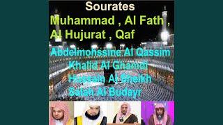 Sourate Qaf (Tarawih Madinah 1433/2012)