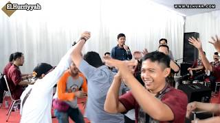 Orkes Gambus El Hurriyyah, Jakarta. Hp/WA. 081294676005