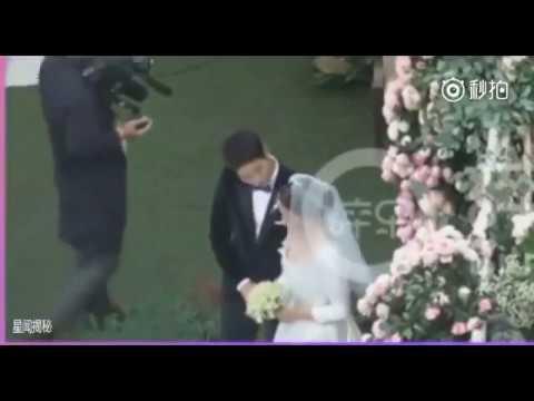 Song Joong Ki & Song Hye Kyo WEDDING