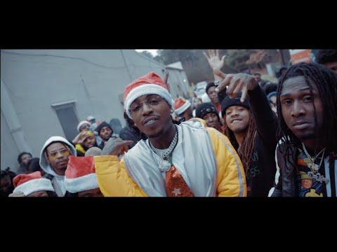 Jacquees - FYB Christmas ft. FYB