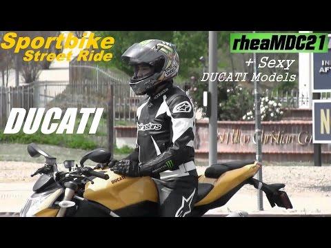 Motorcycle Riding Tips, Ducati Street Ride + A Soccer League in Havana, Cuba