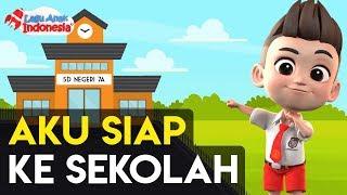 Download Lagu Anak - Aku Siap Ke Sekolah - Lagu Anak Indonesia - Nursery Rhymes - اذهب إلى أغنية المدرسة