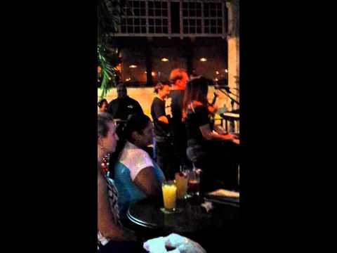 "Kapena ""Tumbleland"" 2/13/2015 Mai Tai Bar"