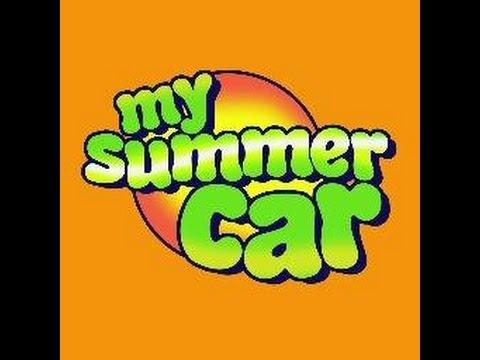 Где скачать игру My summer car