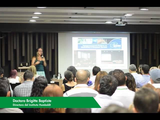 """Conferencia """"Hitos de la  responsabilidad  social y el desarrollo  sostenible en Colombia""""."""
