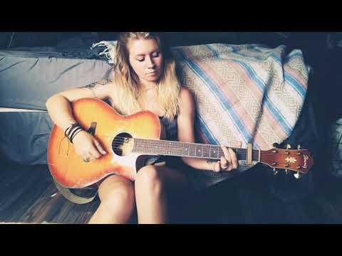 Slow Burn - Kasey Musgraves (Cover)