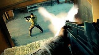Battlefield 4: Co-op thumbnail