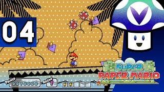 [Vinesauce] Vinny - Super Paper Mario (part 4)