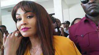 Live: ZARI, Mange atakoma leo MANGEKIMAMBI