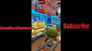 Download Waptrick Games, Subway Surfers London Gameplay Mode - 3GP, Mp4 Video Games