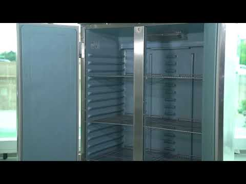 Hobart Sales & Service - Why should you clean your refrigerator freezer