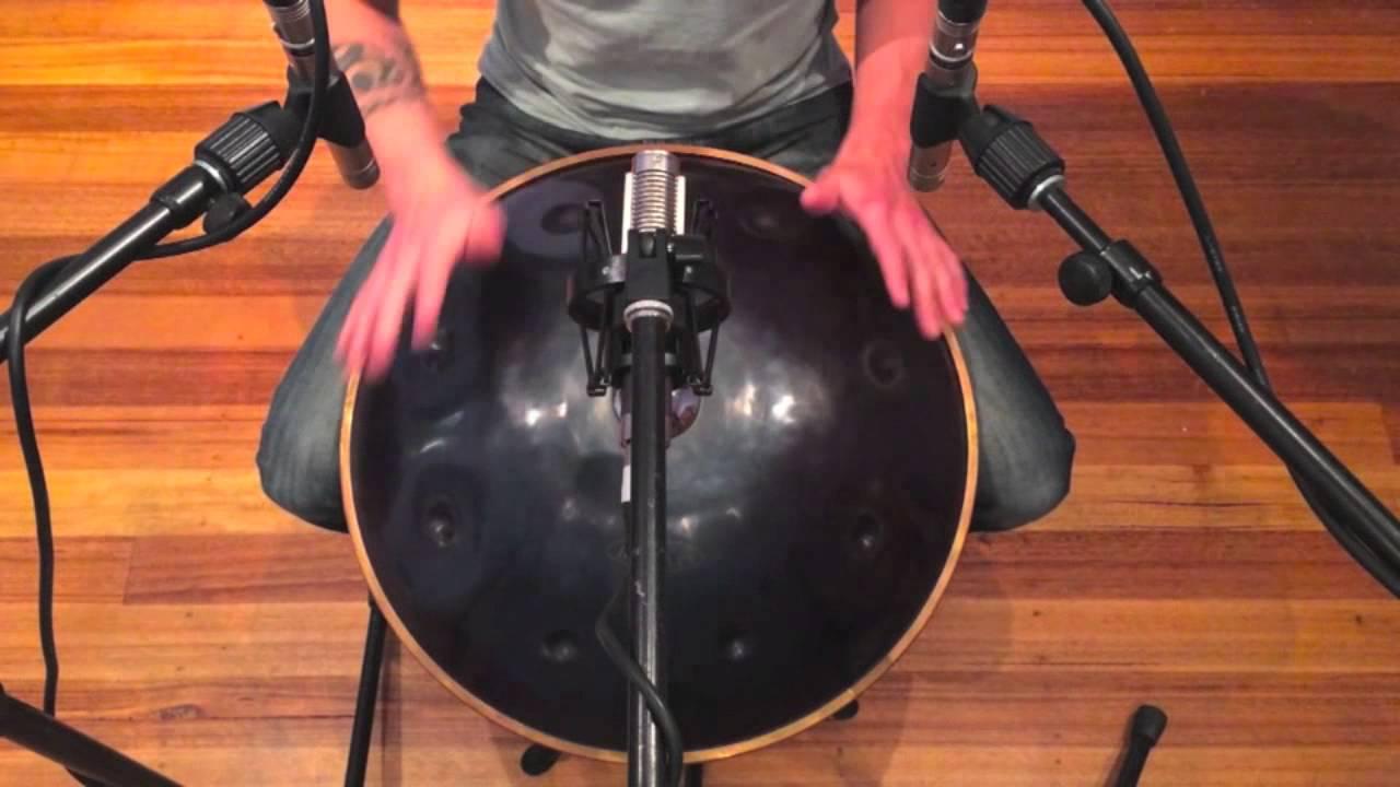Pro Microphone Australia Open Plan Recording