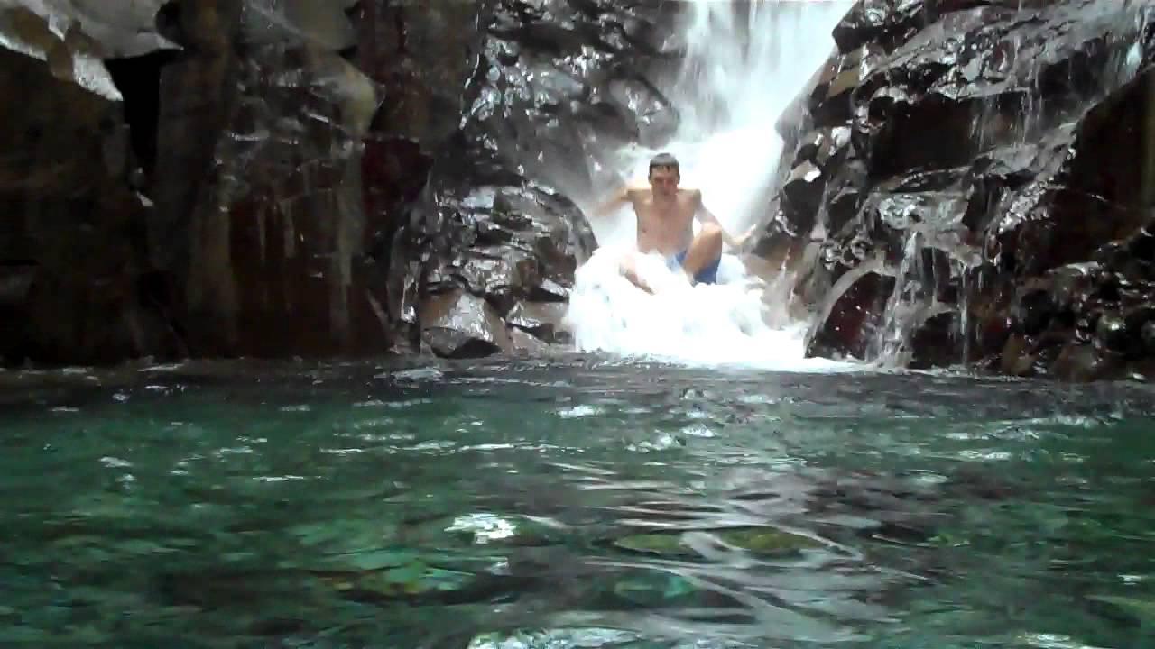 Aguas Termales Balneario EL MANTO El Rosario Nayarit MexicoHD original  YouTube