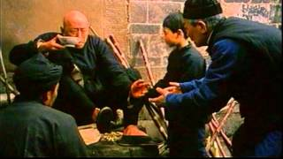 Le roi des masques (变脸, 1996) de Wu Tianming