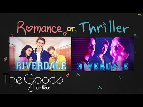 Why your Netflix thumbnails don't look like mine