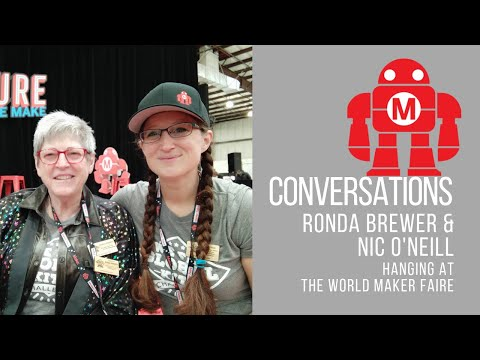 Chat with Ronda Brewer