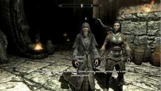 Прохождение Skyrim Древние свитки - серия 3 {Седобородые}(The Elder Scrolls V: Skyrim (дословно: Древние свитки 5: Скайрим) — мультиплатформенная ролевая игра, пятая часть в серии..., 2012-03-14T20:47:56.000Z)