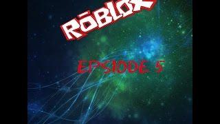 ROBLOX! | epsiode 5 | Lumber Tycoon 2!