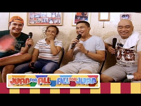 Juan For All, All For Juan Sugod Bahay | October 10, 2018