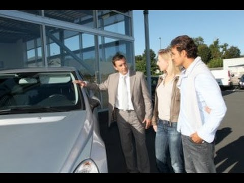Finding the Best Car Loan Deal in Your Area