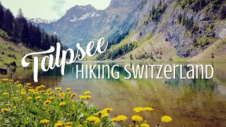 Hike to Talalp Lake & Mountain Scooter Ride (2018)