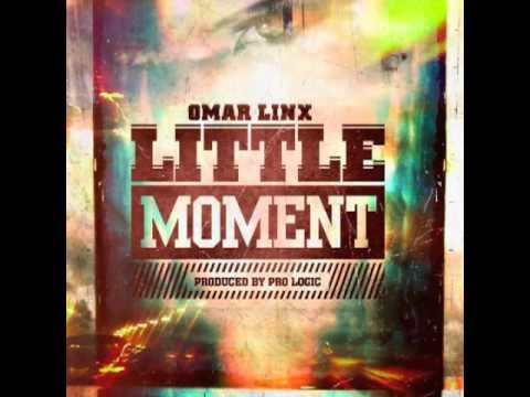 Omar LinX - Little Moment