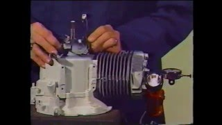 Timing Tecumseh Engines with Internal Points & Condensor Ignition Systems