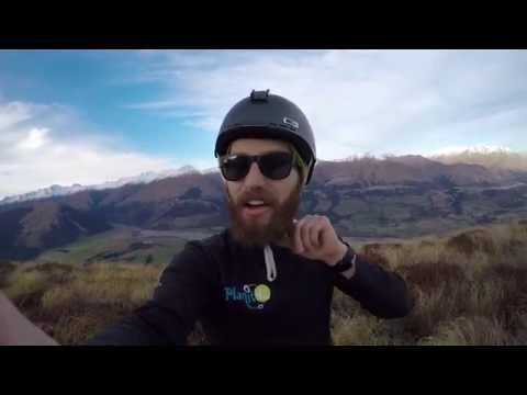 Mt Alfred: Hike & Fly - South Island, New Zealand Paragliding | GoPro
