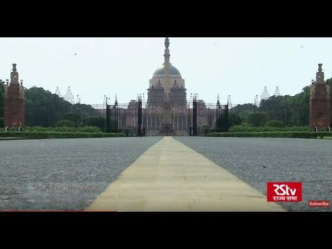 Talking History |14| New Delhi: The Capital City