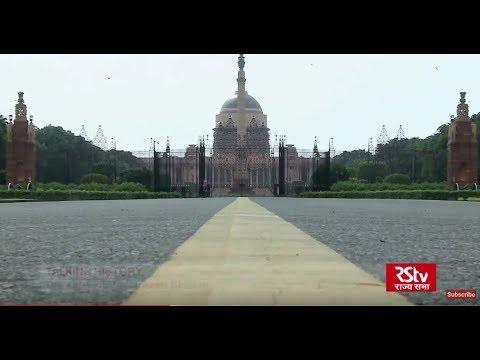 Talking History |14| New Delhi: The Capital City