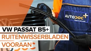 Hoe Houder, stabilisatorophanging VW POLO (6R, 6C) vervangen - videohandleidingen