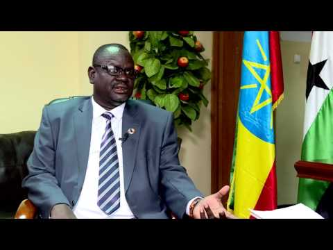 Ethiopia: Interview with Head Administration of Gambella Region Gatluak Tut - Fit le Fit - PART 2