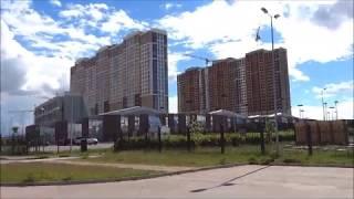 видео Жилой комплекс Северный