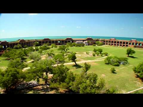 Key West Seaplane Adventure to the Dry Tortugas National Park