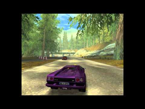 Need for Speed Hot Pursuit 2 Soundtrack 15: The People That We Love (Instrumental) - Bush