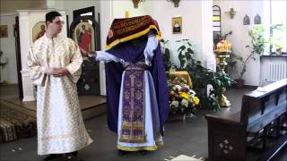 Греко-католическая Пасха 2014 в Новокузнецке(, 2014-04-20T15:48:15.000Z)