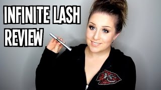 30 Day Challenge | Infinite Lash Serum Review + Results!!