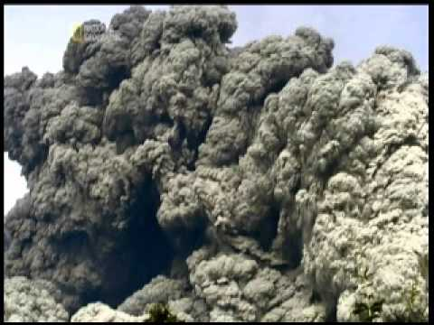 Ultimate Volcano