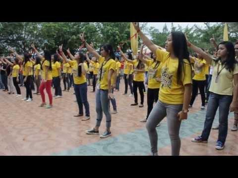 One Billion Rising 2014-Iligan City