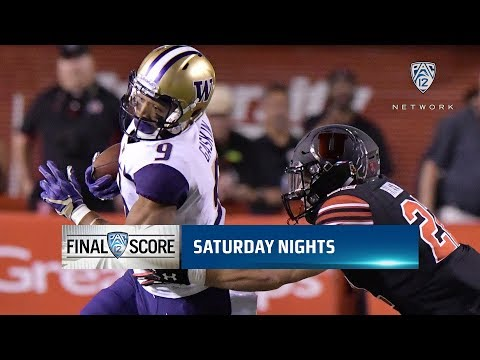 Pac-12 football scores, recaps for Week 3: Washington tops Utah, USC falls at Texas